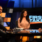 """ESPN's """"First Take"""" Moving to New York Seaport District Studios"""