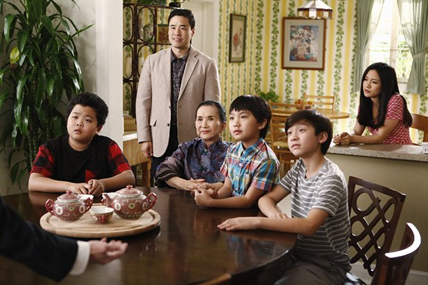 """Freeform, Up TV Purchase """"Fresh Off the Boat"""" Cable Syndication Rights"""
