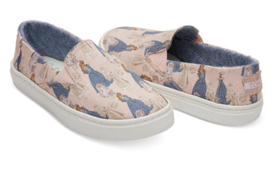 Disney X TOMS Sleeping Beauty