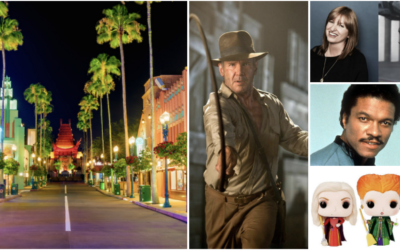 ICYMI: Recapping This Week In Disney—July 8–14