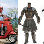 Hasbro Shares First Look at San Diego Comic-Con Marvel Collectables