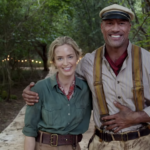 "Disney Announces Production Has Begun for Live-Action ""Jungle Cruise"" Film"