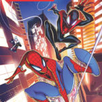 Marvel and IDW To Release Comic Books For Middle-Grade Readers