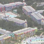 Man Reportedly Passes Away Following Industrial Accident at Walt Disney World