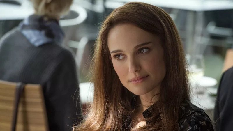 What is Jane Foster's profession?