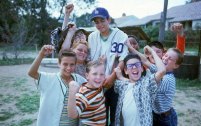 """Fox Reportedly Developing a Prequel to """"The Sandlot"""""""