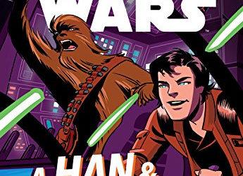 Book Review — Star Wars Choose Your Destiny: A Han & Chewie Adventure