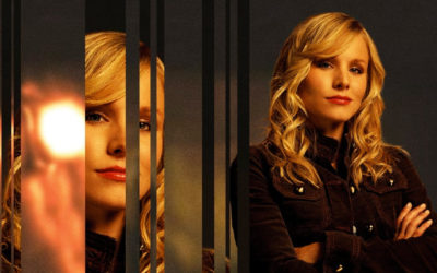 """Veronica Mars"" Revival Reportedly Being Eyed by Hulu"