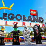 Brick or Treat Halloween Event Returns to LEGOLAND this October