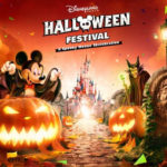 "Halloween Festival and ""Mickey 90 Mouse Party"" Coming to Disneyland Paris"