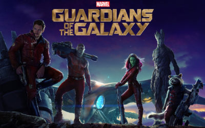 "THR: ""Guardians of the Galaxy Vol. 3"" Put On Hold"