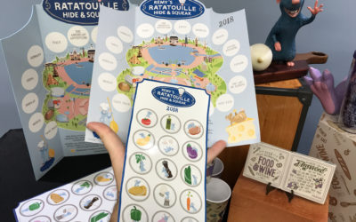 Preview: 2018 Epcot International Food & Wine Festival