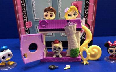 Toy Review: Disney Doorables