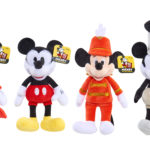 Mickey Mouse 90th Birthday Collectables and Treats