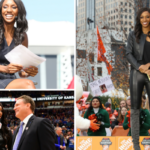 ESPN's Maria Taylor Signs Multi-Year Deal to Remain with Network