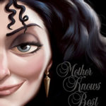 "Book Review: ""Mother Knows Best: A Tale of the Old Witch"" by Serena Valentino"