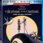 "Blu-Ray Review: ""The Nightmare Before Christmas"" Sing-Along Edition"