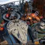 Star Wars Pinball Solo Pack Coming in September