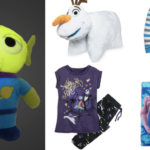"""shopDisney Introduces """"Sleep Shop"""" For All Your Bedtime Essentials"""