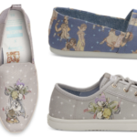 Disney x TOMS Snow White Collection