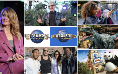 Universal Studios Resorts Summer Recap and Fall Preview