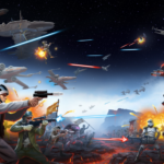 "Game Developer Zynga Signs Multi-Year Licensing Deal with Disney for ""Star Wars: Commander"""