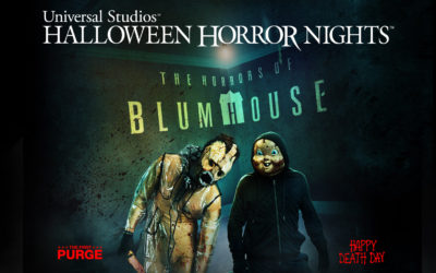 Horrors of Blumhouse
