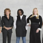 "ABC Announces ""The View"" Podcast Now Available"