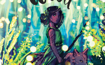 """Book Review: """"Willa of the Wood"""""""