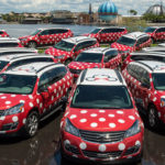 WDW to Adjust Pricing Structure for Minnie Van Service, Expands Service to Select Surrounding Hotel Locations