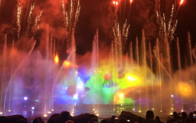 Video: New Universal Orlando's Cinematic Celebration