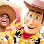 Disney's Hollywood Studios Introducing Toy Story Land Early Morning Magic Events