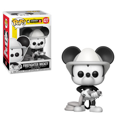 Mickey Mouse POP!