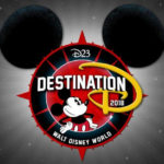 """Destination D 2018: Celebrating Mickey"" Program Announced"
