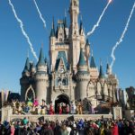 Adjustments Made to Magic Kingdom Entertainment for Holiday Specials Taping