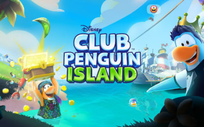 Club Penguin Island to Shut Down at the End of the Year