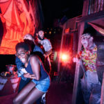 Universal Orlando Adds Another Event Night to Halloween Horror Nights