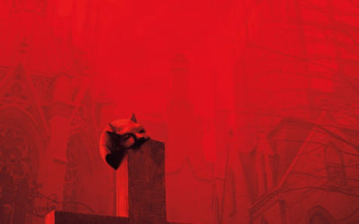 "New Poster for Season 3 of ""Marvel's Daredevil"" Promises More Darkness, Release Date Announced"