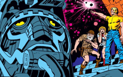 """Marvel Studios Reportedly Taps Chloe Zhao to Direct """"The Eternals"""""""