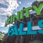 SeaWorld Orlando Announces Opening Date of Infinity Falls