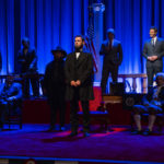 """Sarah Silverman Spoofs """"The Hall of Presidents"""" on """"I Love You, America"""""""