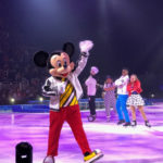 """""""Disney On Ice: Mickey's Search Party"""" Wows Guests With Disney Fun"""