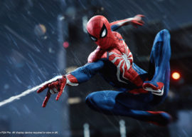 "Insomniac Games May Remove a Marriage Proposal Easter Egg from ""Marvel's Spider-Man"""