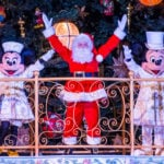 Disneyland Paris' Christmas Season Promises Mickey, Magic, and More