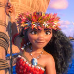 """Disney Reportedly Taps """"Moana"""" Producer, """"Crazy Rich Asians"""" Screenwriter for Untitled Animated Feature"""