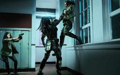"""Fox Removes Scene Featuring Registered Sex Offender from """"The Predator"""""""