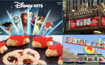 Five Disney Things to Do This Labor Day Weekend