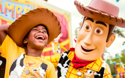 Early Morning Magic Lets Guests Experience Toy Story Land Without the Crowds
