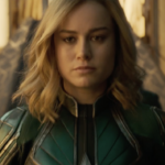 "Marvel Releases First ""Captain Marvel"" Trailer"