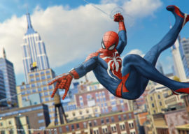 """Marvel's Spider-Man"" Has Become the Fastest Selling Playstation Game of All Time"